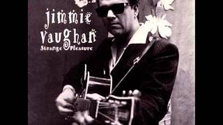 Jimmie Vaughan – Six String Down