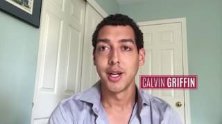 Twisted 2: Calvin Griffin