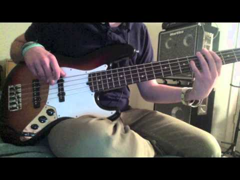 Heart At Midnight Bass Cover By Cory Henry