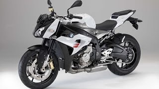 10. 2014 BMW S1000R Price, Pics and Specs 2013