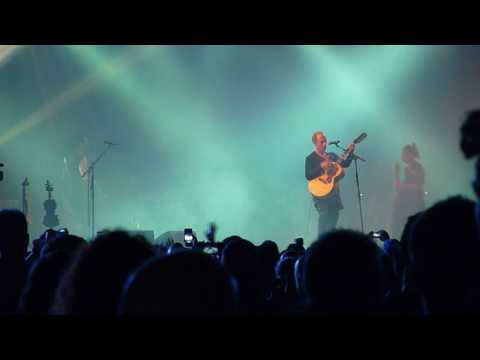 Peter Murphy - Cuts you up - Live @ Vilar de Mouros 25.08.2016 (видео)