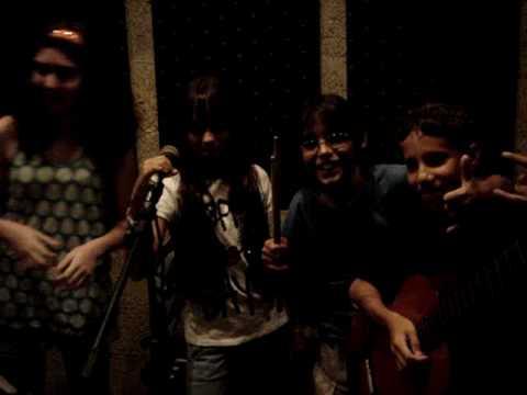 Banda The Icers (ex-No Name) (Pudim!)