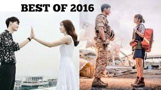 Video TOP 10 BEST KOREAN DRAMAS OF 2016 MP3, 3GP, MP4, WEBM, AVI, FLV September 2018