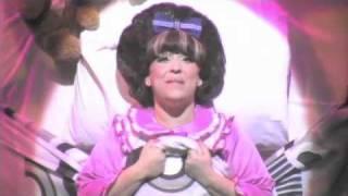Musical Hairspray produzido no Brasil pela Chain Produções. Com: Simone Gutierrez , Edson Celulari, Arlete Salles, Jonatas...