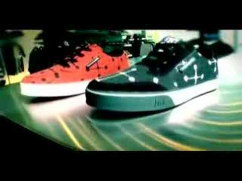 Cmonwealth x DC Shoes   Gatsby Mini Documentary