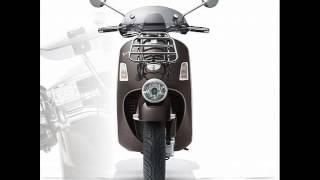 5. 2013 Vespa GTV 300 is EXPENSIVE - Horsepower specs hp price msr - New Model next gen redesign