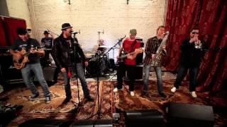 Рекорд Оркестр - Кукушечка (live) HD