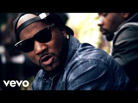 Young Jeezy Get Right (Explicit)