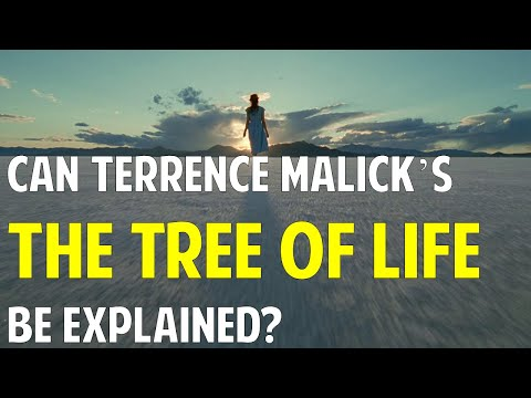 """How to Watch Terrence Malick's """"The Tree of Life"""""""