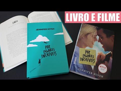 POR LUGARES INCRÍVEIS | LIVRO E FILME (SEM SPOILER) | Patricia Lima