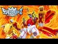 Download Lagu AFR - Warp Digivolving Agumon to ShineGreymon Figure Review 超進化シリーズ シャイングレイモン レビュー Mp3 Free