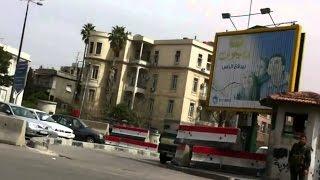 عن دمشق ومخاطر التغيير الديمغرافي