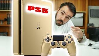 """Offiziell Informationen zur PS5! Diese wird 100% kommen. Atari meldet sich zu Wort und teilt mit das diese auch eine neue Konsole bringen werden!Zubehör für die Konsole:G1 Soundkarte: http://amzn.to/2p3SUj8Sony Headset: http://amzn.to/2p6sOv3Asus Strix: http://amzn.to/2m7q3nQAsus Strix mit Kabel: http://amzn.to/2p6uHI2Razer Raiju: http://amzn.to/2hqGv5pDas H5 Headset: http://amzn.to/2oS5l0tKable für die Verlängerung: http://amzn.to/2qb2s8sWeiters zur PS5 zum Nachlesen sowie die Quelle: https://www.golem.de/news/shawn-layden-im-interview-sony-setzt-auf-echte-ps-5-statt-auf-konsolenevolution-1706-128536.htmlFACEBOOK HILFE GRUPPE: https://www.facebook.com/groups/drunboxking---Nichts verpassen wollen? Auf YouTube abonnieren: http://bit.ly/BehandlungszimmerFacebook: http://www.facebook.de/drunboxkingTwitter: http://www.twitter.de/DrUnboxKingInstagram: http://instagram.com/drunboxking/Twitch: http://www.twitch.tv/drunboxking/Privatpatient werden?http://www.drunboxking.de---Ehrlichkeit und Transparenz sind mir wichtig! Deswegen produziere ich meine Videos nach dem """"Der Eid des Doc"""" Prinzips! Alles Weitere auf http://DrUnboxKing.de/eidManche Links in der Videobeschreibung können Affiliate-Links sein. Wer mich unterstützen möchte, kann über die Links etwas kaufen! Das Coole ist, es kostet Euch keinen Cent mehr! Vielen Dank für Eure Unterstützung!Dieses Video beinhaltet keine bezahlte Produktplatzierung.---"""