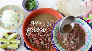 Carne en su jugo (rundvlees in eigen sappen)