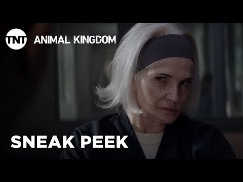 Animal Kingdom: Broke From the Box - Season 3, Ep. 6 [SNEAK PEEK] | TNT