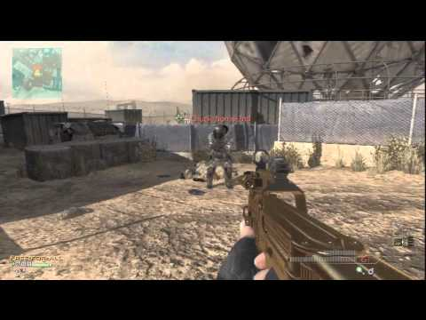 MW3 How to EASY kill juggernauts (Semtex stick has been patched)