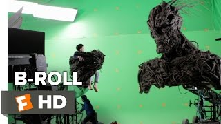 Nonton A Monster Calls B Roll 1  2016    Lewis Macdougall Movie Film Subtitle Indonesia Streaming Movie Download