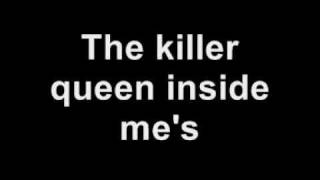 Lady Gaga - The Queen (with lyrics)