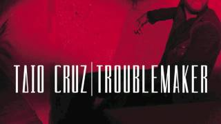Taio Cruz vídeo clipe Troublemaker (R3hab Remix)