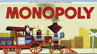The surprising history behind the board game