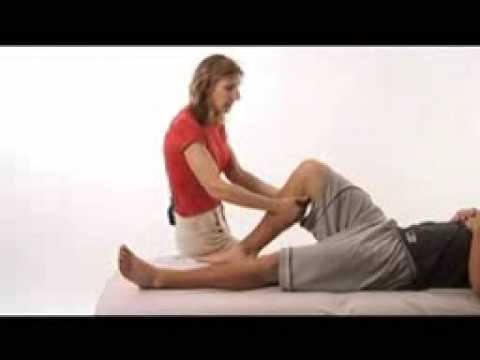 0 Sports massage for foot and ankle injuries