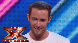 download lagu download musik download mp3 Jay James sings Coldplay's Fix You | Arena Auditions Wk 1 | The X Factor UK 2014