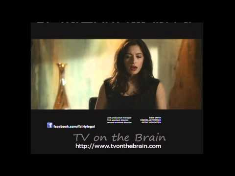 Fairly Legal - Season 1, Episode 5 - ''The Two Richards'' - Promo Vid
