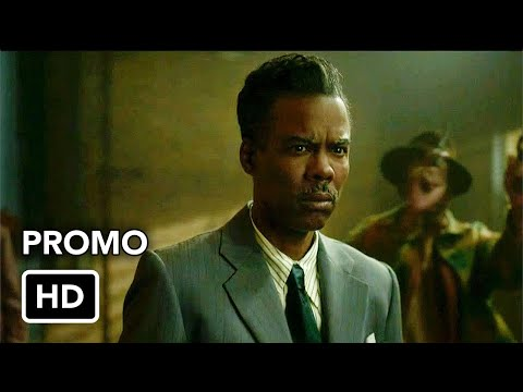 "Fargo 4x07 Promo ""Lay Away"" (HD) Chris Rock series"