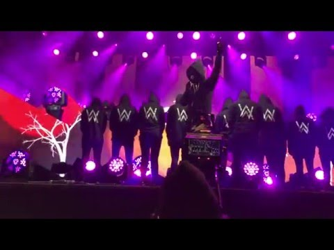 Alan Walker - ID (Heading Home) (Live at X Games Oslo)