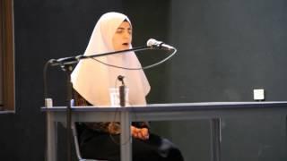 مسابقة القرآن الكريم - رولا