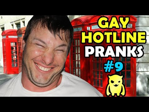ownage pranks - I called a Gay Hotline and put together a 9th prank compilation :) If you guys enjoy this and want #10, hit the Like button and share this with a friend! Click here to Subscribe and catch...
