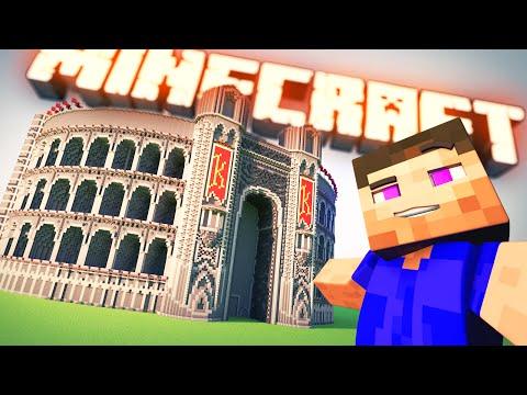 ЧУДЕСА АРХИТЕКТУРЫ! - Обзор Мода (Minecraft)