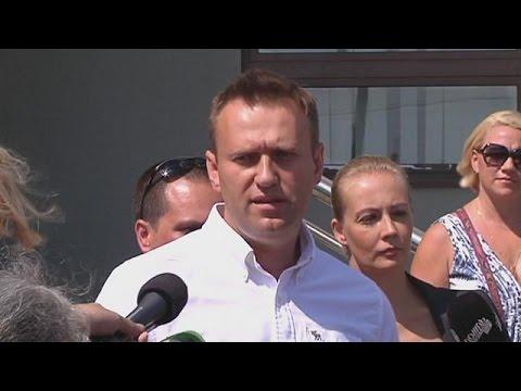 Ρωσία: Δικαστική απόφαση υπέρ σφοδρού επικριτή του Κρεμλίνου
