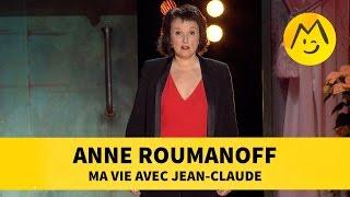 Anne Roumanoff - Ma vie avec Jean-ClaudeYoutube : https://www.youtube.com/user/FestivalDuRireTVFacebook : https://www.facebook.com/Montreux.Comedy.FestivalTwitter : https://twitter.com/MontreuxComedyVine : https://vine.co/MontreuxComedyInstagram : https://instagram.com/montreuxcomedy/