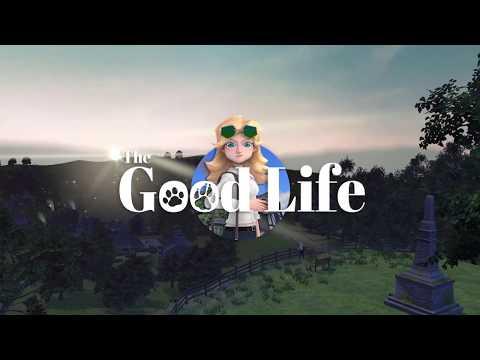 The Good Life : Trailer GDC 2020