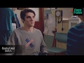 Switched at Birth 3.04 Clip 'Daphne & Campbell Awkward Moment'