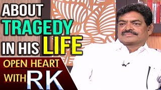 Actor Sivaji Raja in Open Heart with RK talks about the tragedy in his life, where he murdered a man over making allegations on his father. Actor and MAA President Sivaji Raja talks exclusively to ABN Telugu in Open Heart with RK interview show with ABN MD Radha Krishna. Sivaji Raja speaking on Drugs case said that he is not saying that cinema industry people are not innocent, but expressed that the usage of drugs is less in the cinema industry, when compared to the outside world. Further, Sivaji Raja opined that the media should have waited till the confirmation by officials, over confirming the allegations on celebrities.For more latest hot and happening news subscribe @ https://www.youtube.com/user/ABNtelugutv?sub_confirmation=1 Follow us @https://facebook.com/abntelugutv,https://twitter.com/abntelugutv,http://www.abnandhrajyothy.com/https://play.google.com/store/apps/details?id=com.abn.jyothy&hl=enhttps://itunes.apple.com/in/app/abn-andhrajyothy/id582664798?mt=8https://plus.google.com/+abntelugutvhttps://dailymotion.com/abntelugutvWatch ABN Andhrajyothy, the no 1 Telugu news channel, a 24/7 LIVE news channel dedicated to live reports, exclusive interviews, breaking news, sports, weather, entertainment, business updates and current affairs.