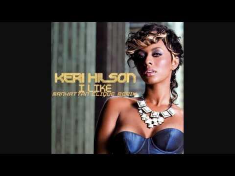 Keri Hilson – I Like (Manhattan Clique Remix) CD Quality