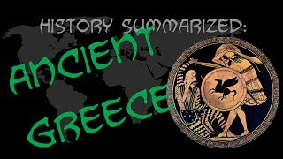 What's that? Blue already did a video on the Athenian empire? Uh... well... um... LOOK, OVER THERE, A DISTRACTION! For more Greek goodness, check out ...