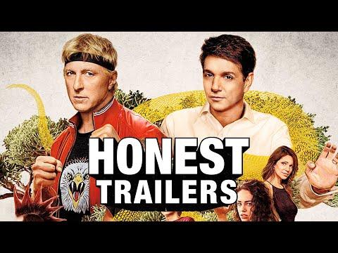 Honest Trailers | Cobra Kai
