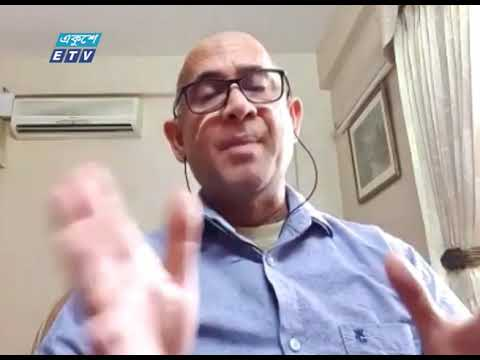 Ekushey Business    একুশে বিজনেস    আলোচক: সৈয়দ নুরুল ইসলাম, পরিচালক, এফবিসিসিআই ও সিইও, ওয়েল গ্রুপ    Part 03    02 June 2020    ETV Business