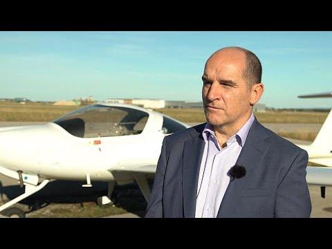 Τόμας Χέρελε: Ο επικεφαλής της Ακαδημίας Αεροπορίας της Αυστρίας…