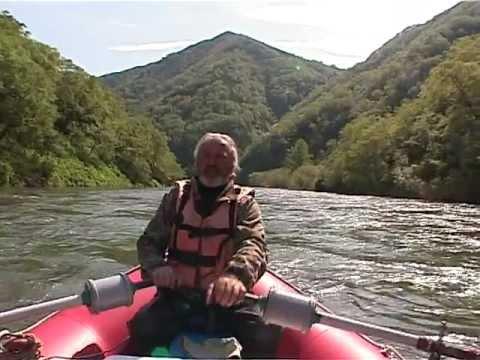 видео на рыбалке а полотно и феди карманова