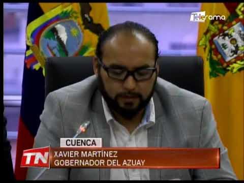4 muertos tras el feriado del 10 de agosto en Azuay