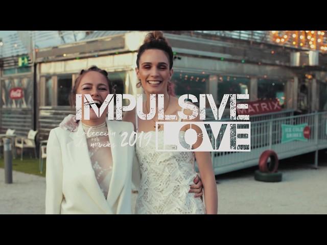 #ImpulsiveLove by MATRIX