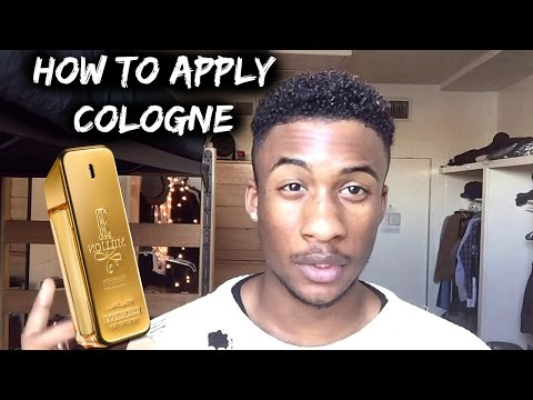 How and Where To Apply Cologne & My Recommendations   PrettyBoyFloyd