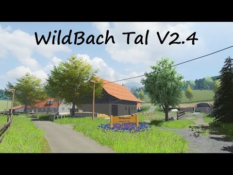 Wild brook valley v2.5