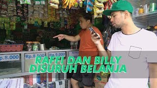 Video RAFFI BILLY AND FRIENDS - Raffi dan Billy Beli Bahan Masakan Buat Syahnaz (23/6/19) Part 2 MP3, 3GP, MP4, WEBM, AVI, FLV Juni 2019