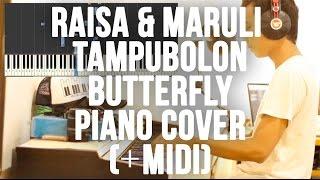 Nonton Raisa & Maruli Tampubolon - Butterfly (ost. Terjebak Nostalgia) Piano Cover Film Subtitle Indonesia Streaming Movie Download