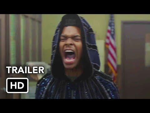 Marvel's Cloak and Dagger Comic-Con Trailer (HD)